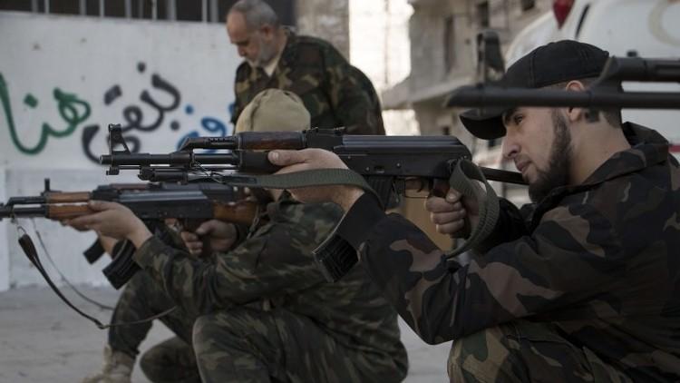 الدفاع الروسية: مسلحو المعارضة