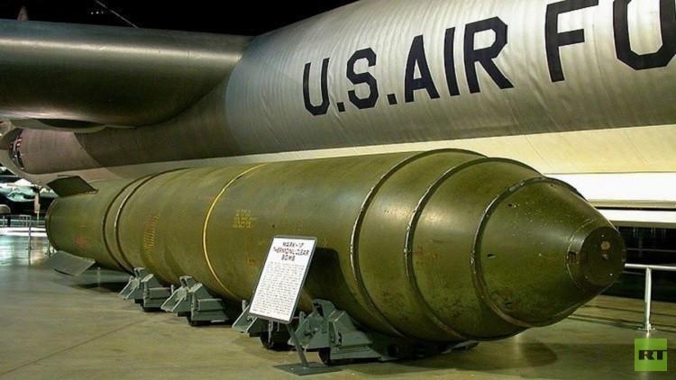 دول الخليج تشتري أسلحة بقيمة 33 مليار دولار من الولايات المتحدة في أقل من سنة