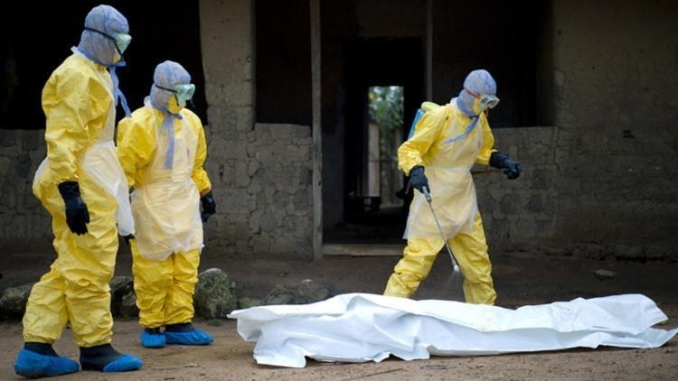 ظهور فيروس إيبولا القاتل مجددا في ليبيريا والسلطات تدعو إلى عدم الهلع