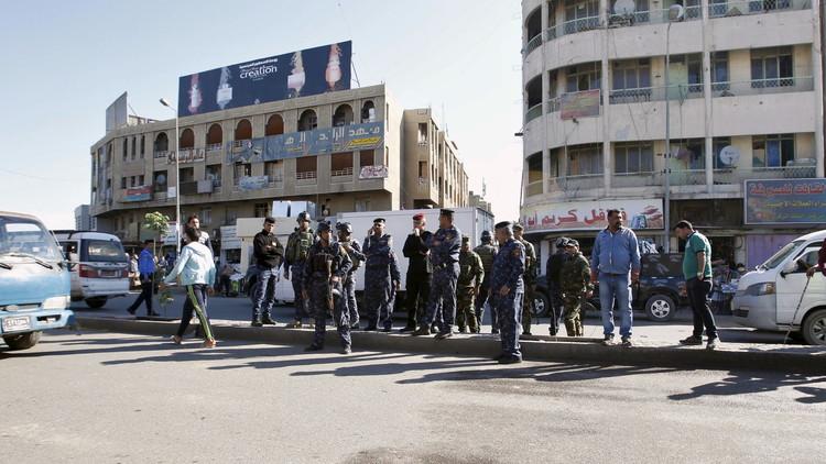مقتل أكثر من 10 أشخاص بهجمات تستهدف ضواحي بغداد