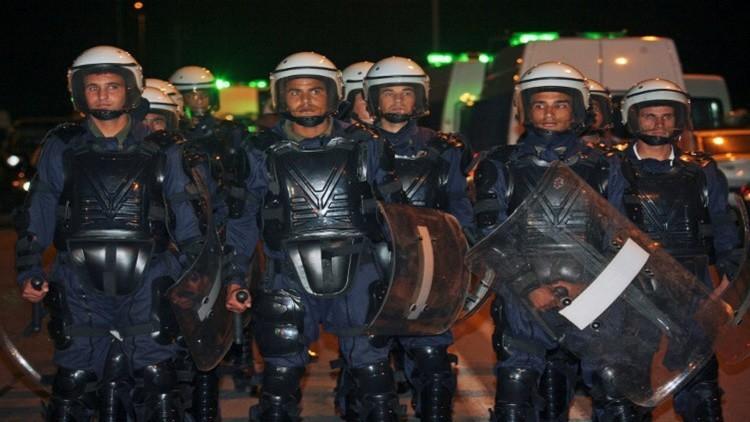 اعتقال عنصرين في المغرب على علاقة بـ