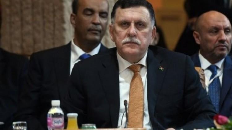 ليبيا.. حكومة السراج تحصل على ولاء أغلب مؤسسات الدولة