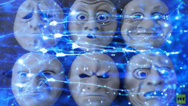 علماء أمريكيون يبينون كيف تعمل الخلايا العصبية على إظهار الانفعالات