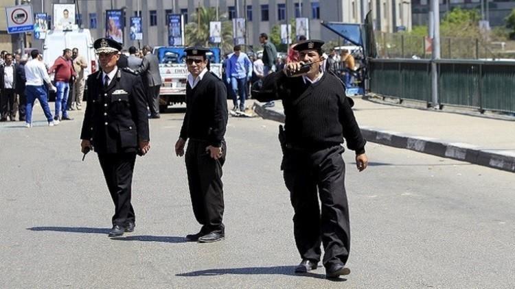 مقتل شرطي مصري في إطلاق نار قرب القاهرة