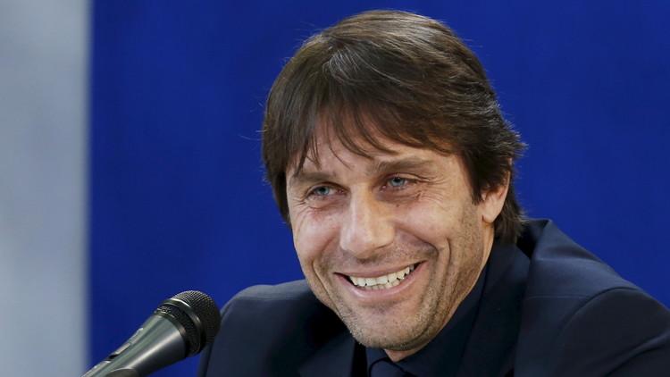 رسميا .. الإيطالي كونتي مدربا لتشيلسي