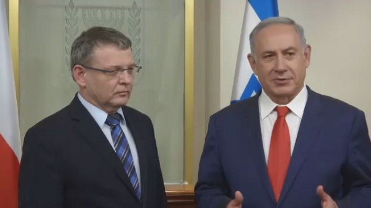 نتنياهو يدعو عباس للقائه مشترطا وقف التحريض