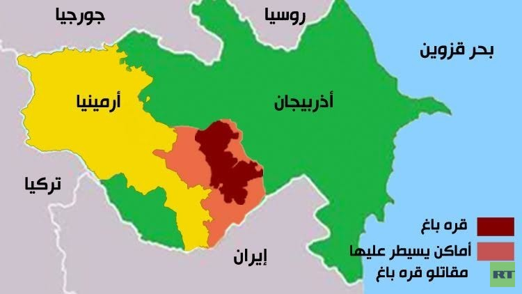التويجرى:يطالب المجتمـع الدولـي بانسحاب أرمنيا من أذربيجان