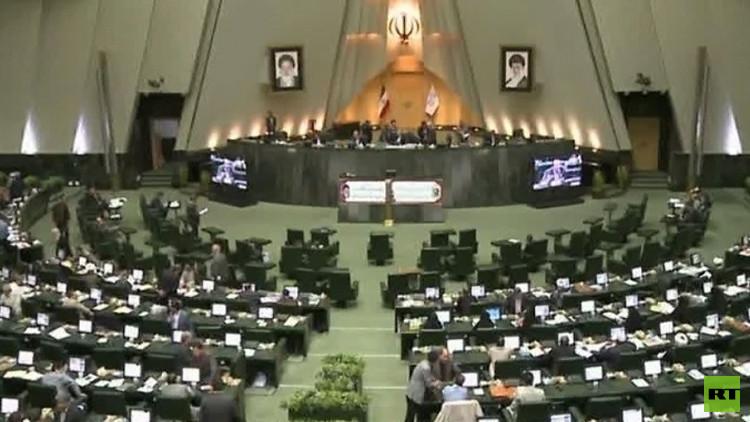 إيران: أحبطنا عشرات الهجمات الإرهابية خلال العام الماضي
