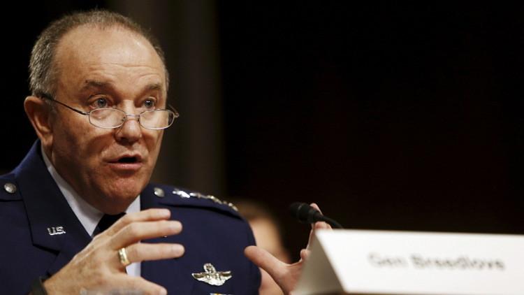 قائد قوات الناتو في أوروبا: بوتين بنى جيشا قويا