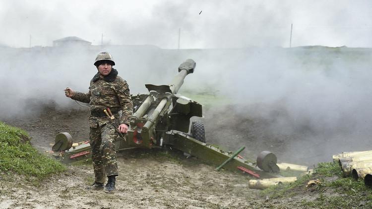 من يقف وراء اشتعال الأزمة بين أرمينيا وأذربيجان؟