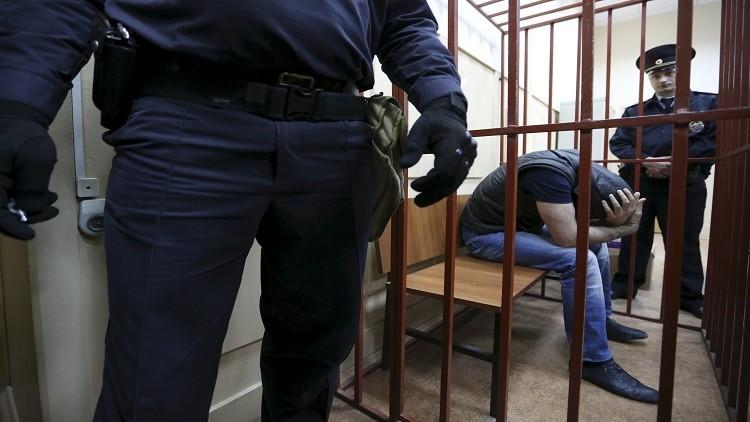 السجن 8 سنوات لمواطن روسي بتهمة القتال ضمن تنظيمات إرهابية في سوريا
