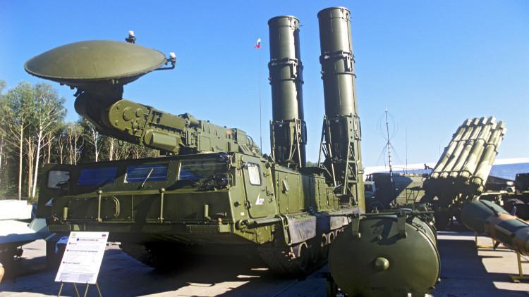 روسيا ستسلم إيران صواريخ إس -300 خلال أيام