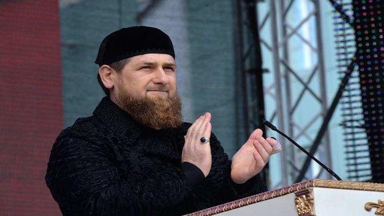 قادروف: وفد سعودي سيزور الشيشان لبحث مسألة الاستثمار