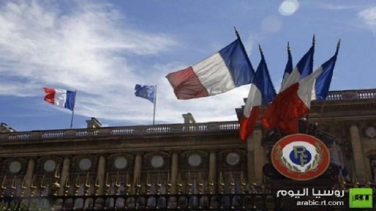 فرنسا تعيد فتح سفارتها في ليبيا