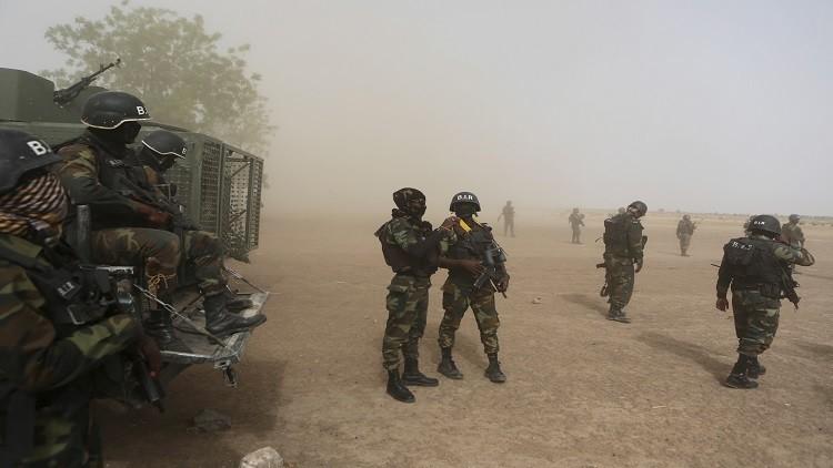 تحرير 2000 رهينة ومقتل 300 عنصر من جماعة بوكو حرام