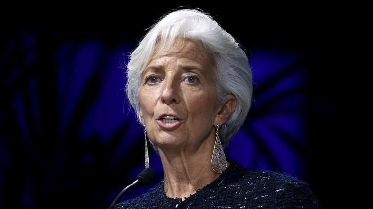 النقد الدولي: نمو الاقتصاد العالمي