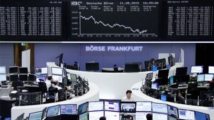 ألمانيا تقود أوروبا إلى