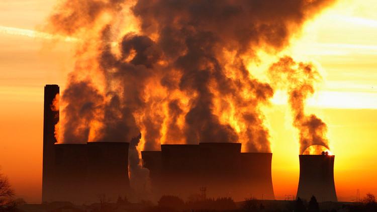 تقنية جديدة فعالة لإنتاج الطاقة من الفحم دون حرقه