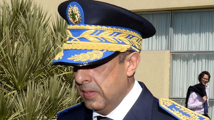 المخابرات المغربية في موسكو
