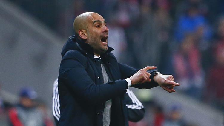 تشكيلة بايرن ميونيخ ضد ضيفه بنفيكا في دوري الأبطال