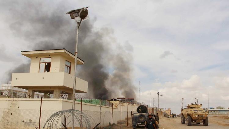الخارجية الروسية لا تستبعد عودة القوات الأمريكية إلى أفغانستان