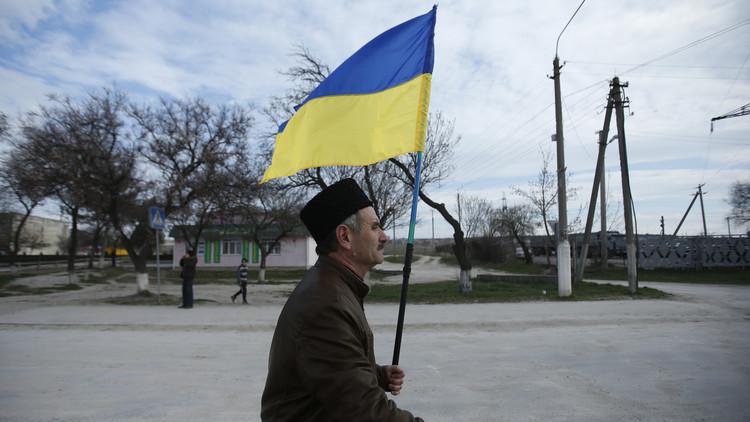 مشروع خانية تركية على أراضي أوكرانيا