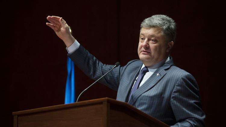بوروشينكو يكشف عن حلمه الكبير!