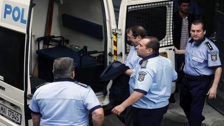 اعتقال إسرائيليين في رومانيا بتهمة تهديد مسؤولة مكافحة الفساد