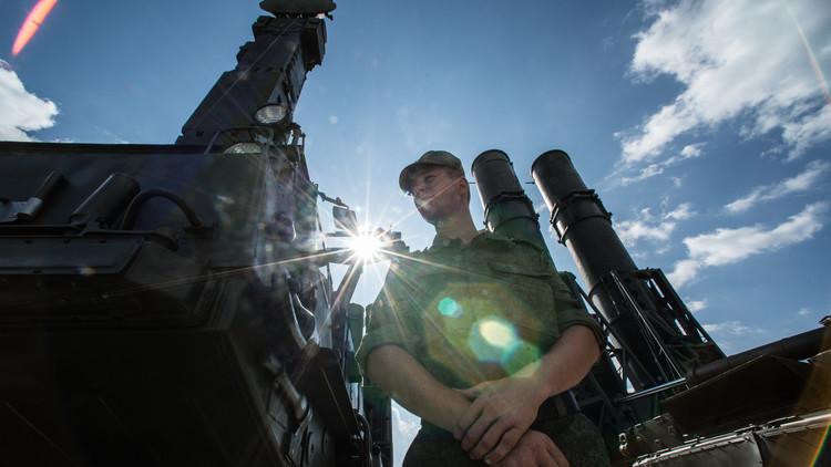 روسيا بصدد إنشاء نظام دفاع جوي مشترك مع قيرغيزستان وطاجيكستان