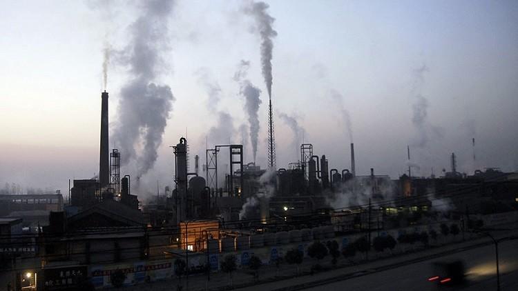الصين تعتزم نقل مصانعها إلى روسيا