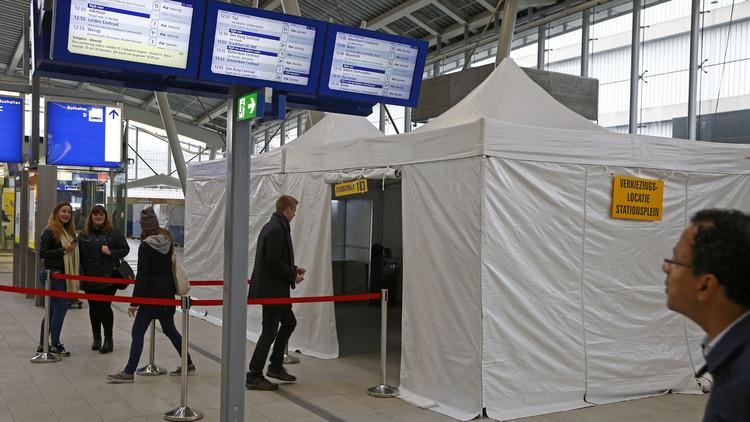 استطلاعات الرأي بعد الاستفتاء تظهر رفض الهولنديين انضمام أوكرانيا للاتحاد الأوروبي