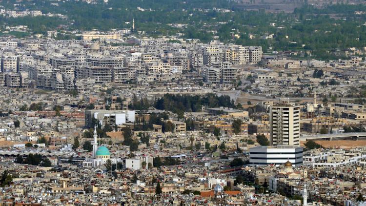 وزارة الصناعة السورية تؤكد فقدان الاتصال بـ300 من عمال معمل الاسمنت بالضمير