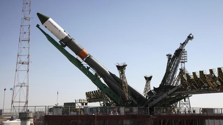 روسيا تعتزم إطلاق ست مركبات إلى الفضاء