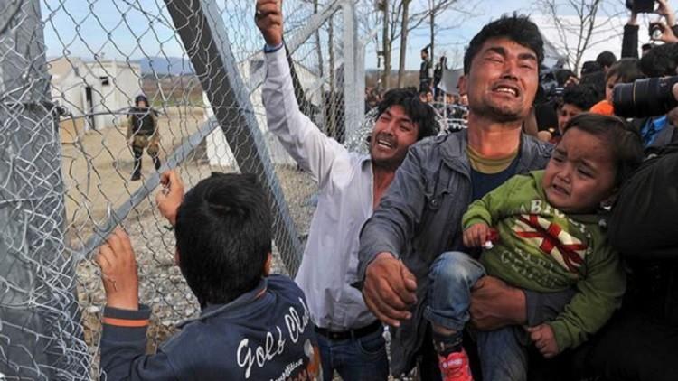 الشرطة الألمانية: إغلاق الحدود سيؤدي إلى ازدهار نشاط مهربي البشر