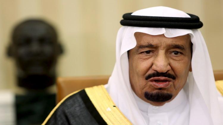 العاهل السعودي بالقاهرة في زيارة تستغرق 5 أيام