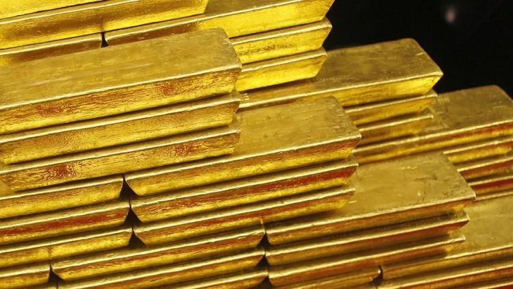 أسامة بن لادن يحدد أسعار الذهب من قبره