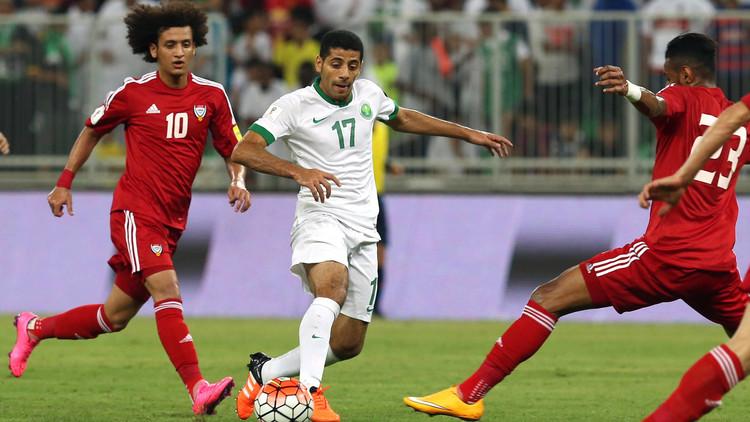 تصنيف منتخبات آسيا في قرعة الدور الثالث لمونديال 2018