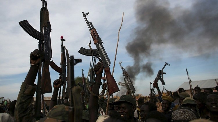 جنوب السودان.. الإعدام لـ 22 شخصا لانتمائهم لمتطرفين بدارفور