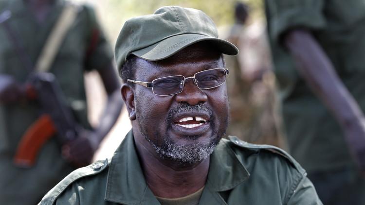 زعيم التمرد في جنوب السودان يعلن عودته إلى جوبا لتشكيل حكومة وحدة وطنية