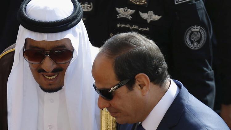 تزامنا مع زيارة العاهل السعودي للقاهرة مصر تنتقد تدخل إيران في شؤون الدول العربية