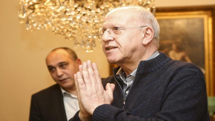 لبنان.. الحكم على سماحة بالسجن 13 عاما مع الأشغال الشاقة