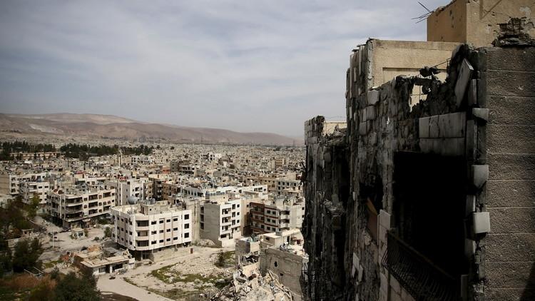 أنباء عن إعدام 175 عاملا سوريا خطفهم