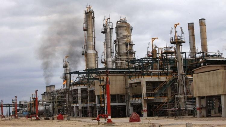 تشغيل حقل جديد يسهم في زيادة إنتاج النفط الروسي