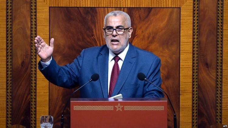 الحكومة الائتلافية المغربية تعيش أيامها الأخيرة