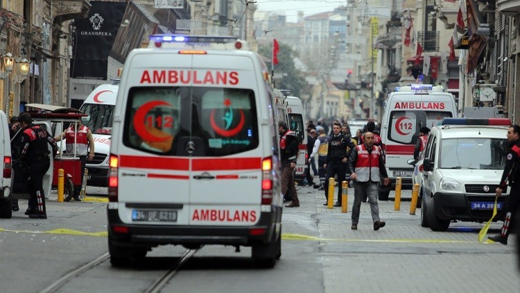 إسرائيل تحذر مواطنيها من السفر إلى تركيا