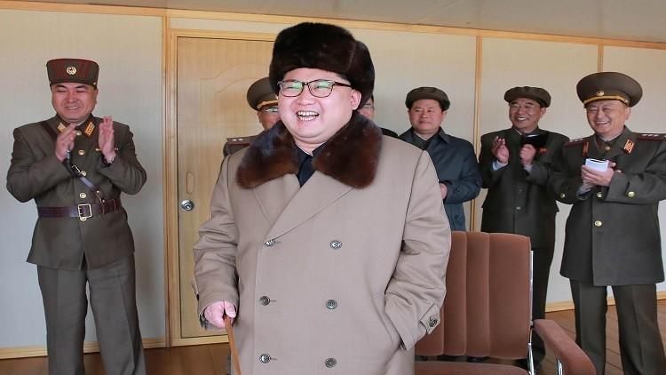 كوريا الشمالية لا تعدم وسيلة للوصول إلى الولايات المتحدة!