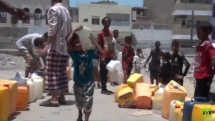 الأمم المتحدة تنوي مواصلة عملياتها الإنسانية في اليمن بغض النظر عن نتائج مفاوضات السلام