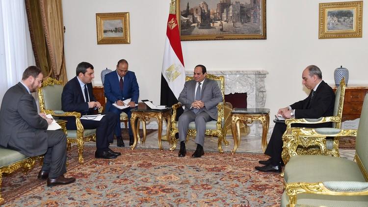 الطرف الثالث في مقتل ريجيني يدفع العلاقات المصرية-الإيطالية إلى المجهول