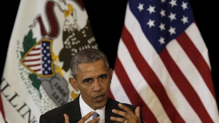 أوباما: ترامب وكروز يقدمان خدمة للديمقراطيين بدعواتهما المتطرفة