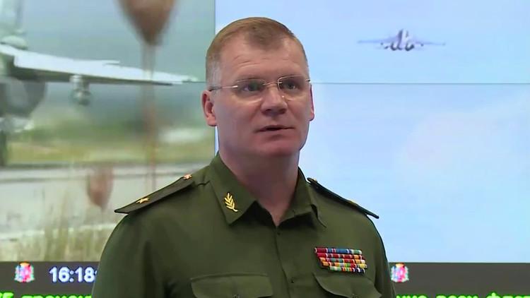الدفاع الروسية: مسلحو